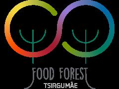 Tsirgumäe Food Forest Logo